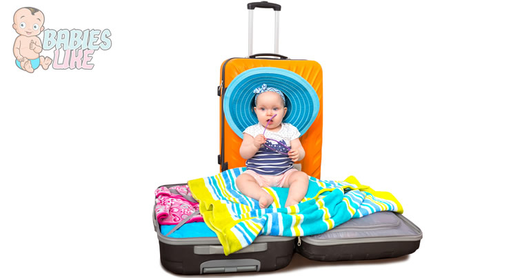 How to Travel with an Infant