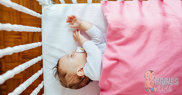 How to Choose a Crib Mattress