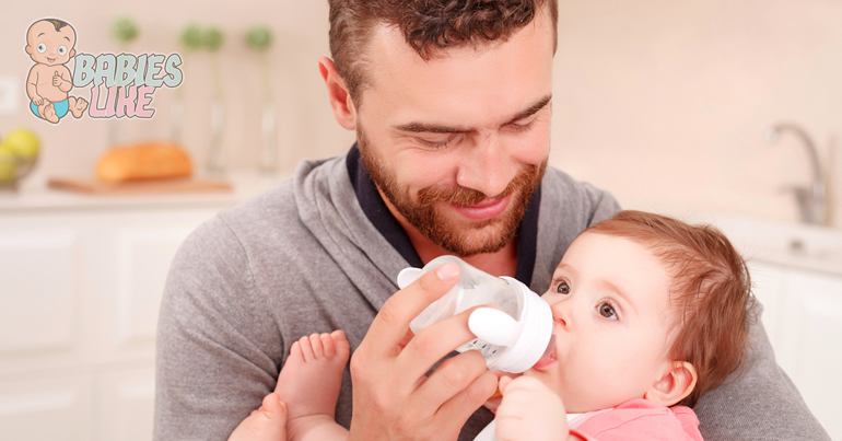 Essential Bottle Feeding Tips for Dads