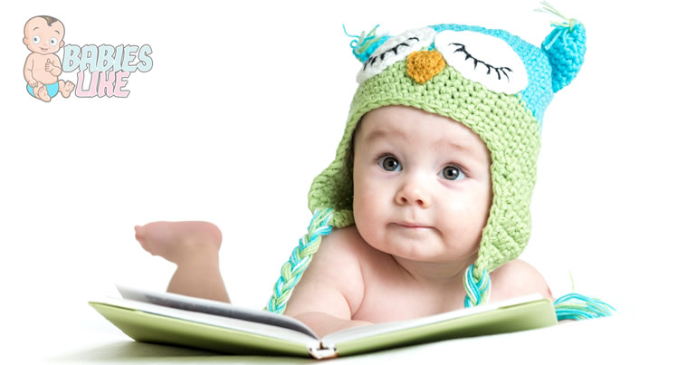 Best Baby and Toddler Books